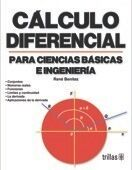 CALCULO DIFERENCIAL PARA CIENCIAS BASICAS E INGENIERIA