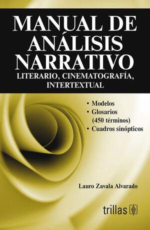 MANUAL DE ANALISIS NARRATIVO
