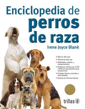 ENCICLOPEDIA DE PERROS DE RAZA