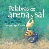 PALABRAS DE ARENA Y SAL