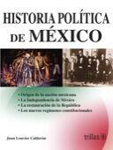 HISTORIA POLITICA DE MEXICO