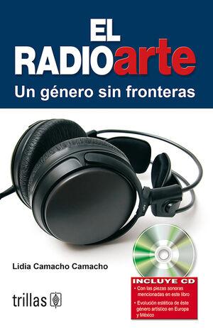 EL RADIOARTE. INCLUYE CD