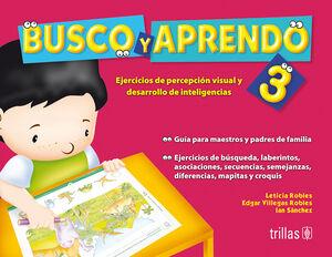 BUSCO Y APRENDO 3