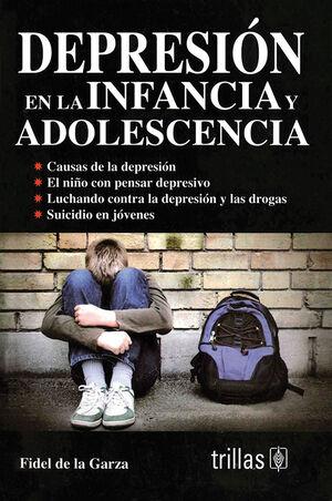 DEPRESION EN LA INFANCIA Y ADOLESCENCIA
