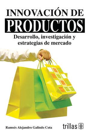 INNOVACION DE PRODUCTOS