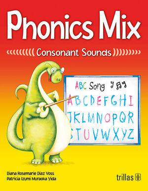 PHONICS MIX. CONSONANT SOUNDS