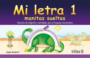 MI LETRA, MANITAS SUELTAS 1