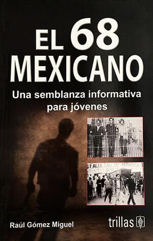 EL 68 MEXICANO