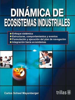 DINAMICA DE ECOSISTEMAS INDUSTRIALES