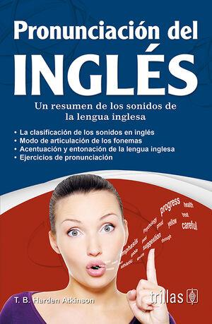 PRONUNCIACION DEL INGLES