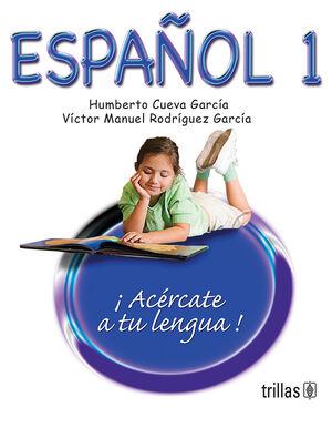 ESPAÑOL 1. PRIMARIA