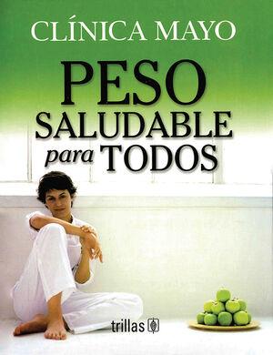 PESO SALUDABLE PARA TODOS