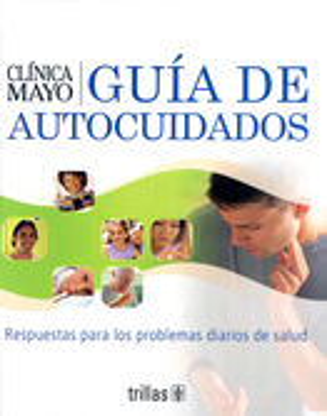 CLINICA MAYO GUIA DE AUTOCUIDADOS